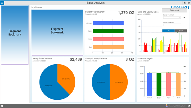 SAP Business Objects Business Intelligence 4.2 Pacchetto d'aggiornamento 05